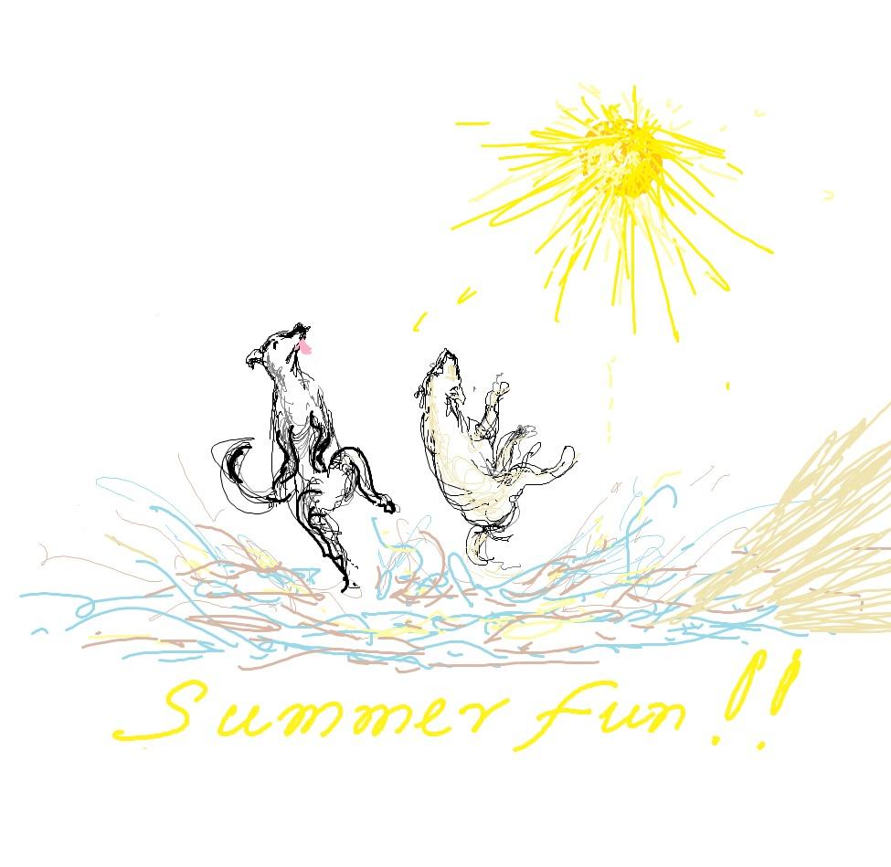 summerfunkimona